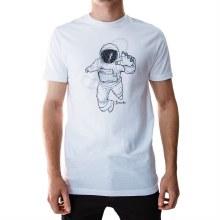 Bronxton White/Black Astronaut