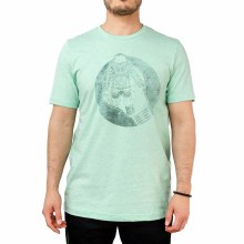 Bronxton Lost In Space Graphic Tee