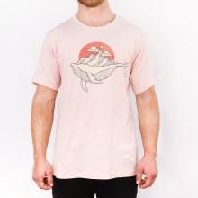 Bronxton Designs Whale T-shirt