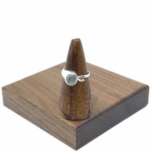 Bronxton Quartz Ring Size 9