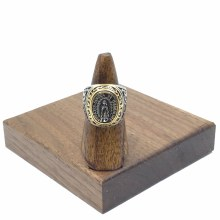 Bronxton Guadalupe Ring
