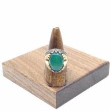 Bronxton Aventurine Ring Size 12
