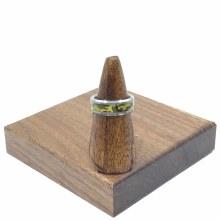 Bronxton Camo Tungsten Ring
