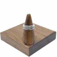 Bronxton Cobalt Ring
