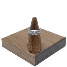 Bronxton Tungsten Ring