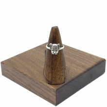 Bronxton 925 Sterling Silver Ring Size 7