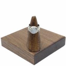 Bronxton Moonstone Ring Size 7