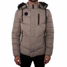 Bronxton VP Hooded Puffer Jacket