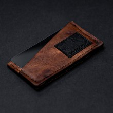 Bronxton Entry Wallet