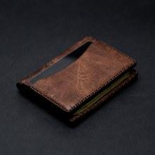 Bronxton Key Bifold Wallet