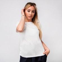 Short Sleeve Round Neck T-shirt