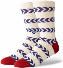 STANCE Friendship Stripe Crew Sock