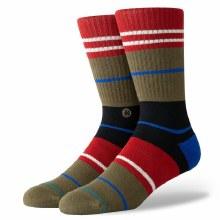 Stance Grunge Crew Sock