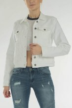 KC ZOEY DENIM JACKET