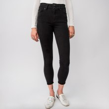 KanCan High Rise Skinny Ankle Denim