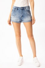 KC HAZEL HIGH RISE SHORT