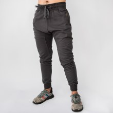 Relaxed-fit 3-pocket Sweatpants w/ Drawstring Waist