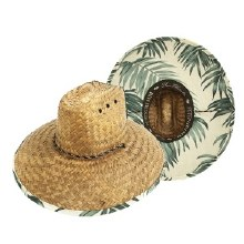 Peter Grimm Paraiso Straw Hat