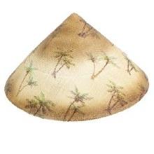 Peter Grimm Pyramid Thai Print Hat