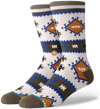 STANCE Quicken Crew Sock