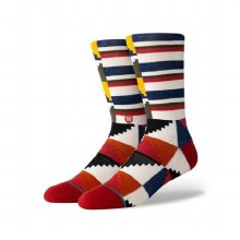 Stance Scrum Crew Sock