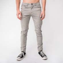 Kayden K 5-Pocket Skinny Fit StretchTwill Pants