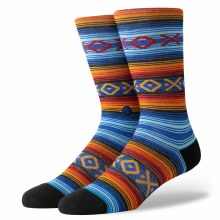Stance Slap Stick Crew Sock