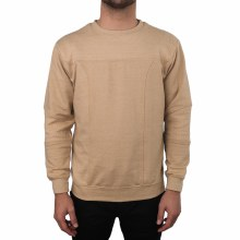 Soul Texture Patch Sweatshirt