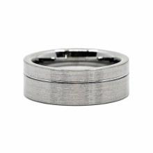 JD Tungsten Ring