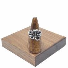 Cobra Snake Ring