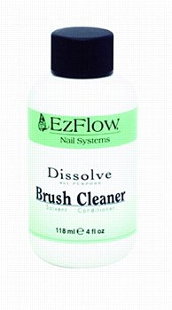 Brush Cleaner EZF 4oz