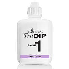 Ez TruDIP Base Refill 2floz