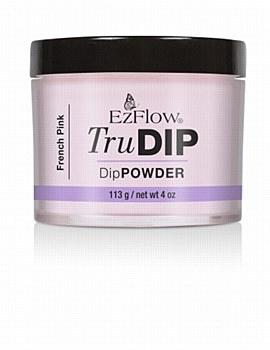 EzTruDIP Pink Powder 4oz