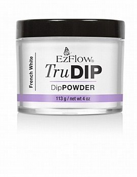 Ez TruDIP White Powder 4oz