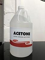 Acetone 1 Gallon