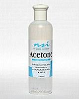 Acetone 250ml