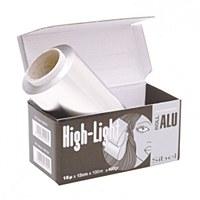 Aluminium Foil  10cm x 100m