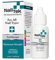 Anti Fungal Maximum Strength