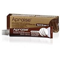 Apraise Dark Brown Tint 3