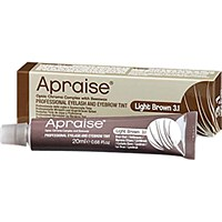 Apraise Light Brown Tint 3.1