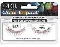 Ardell Color Impact Lash 110 W