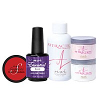Attraction Liquid Try Me Kit