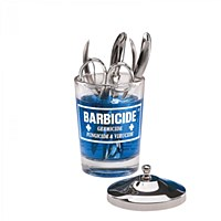 Barbicide Small Manicure Jar