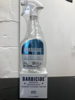 Barbicide SurfaceCleaner 6x2oz
