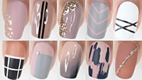 Basic Nail Art Course Aug