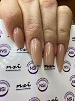 Basic Nail Shape Course Sep