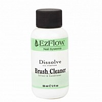 Brush Cleaner EZF 2oz