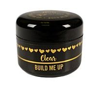 Build Me Up Clear 25g Pot