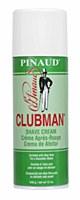 Clubman Aerosol Shave Cream