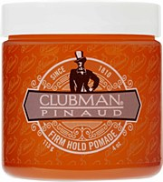 Clubman Firm Hold Pomade 4oz